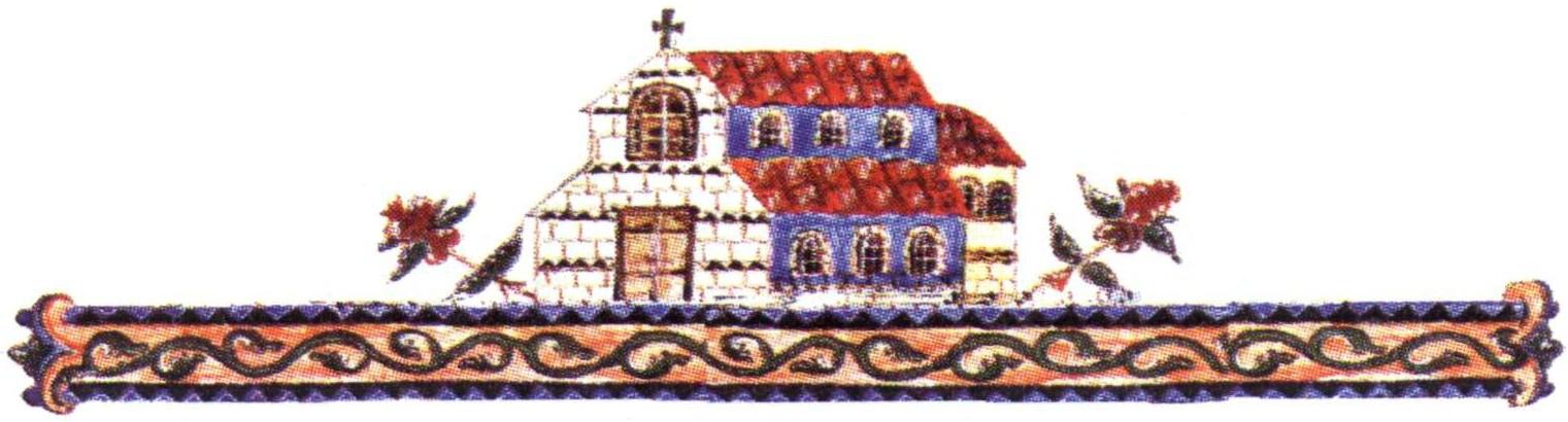 Churches in Holy Metropolis of Demetrias